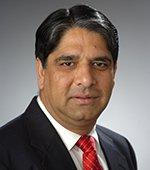 Ramesh Raina headshot image