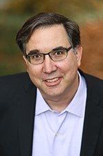 Steven J Bennett headshot image