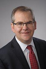 Peter Vanable headshot image
